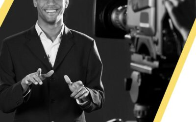 What is a video CV?