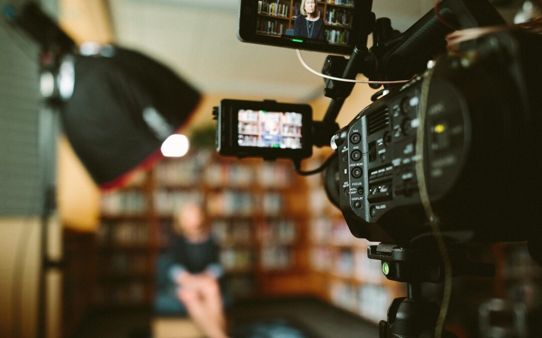 Six things to keep in mind when creating a video CV